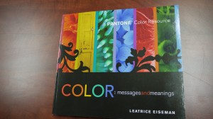 Messages & Meanings By Leatrice Eiseman