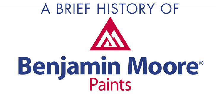 benjamin_moore_paint_co_a_brief_history