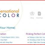 sensational color kate smith