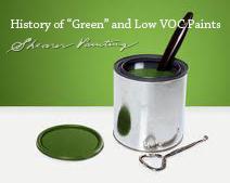 historyofgreenpaint
