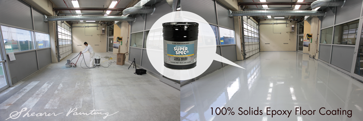 Epoxy-Floor-coating