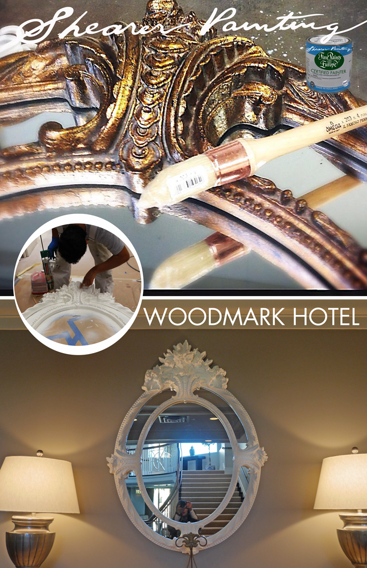 Woodmark-Hotel-Metallic-mirror-frame