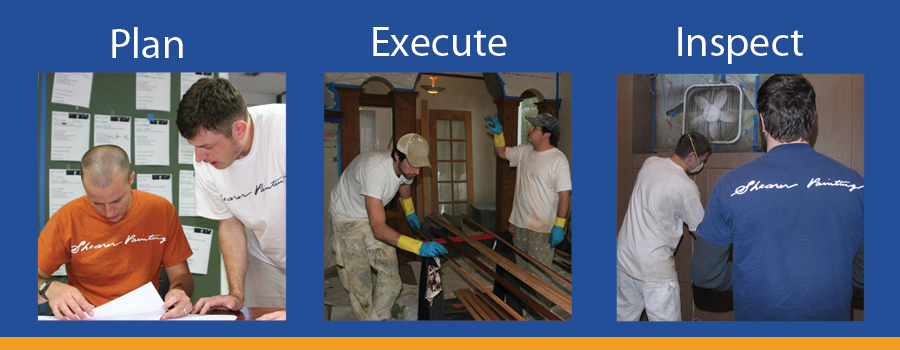Seattle House Painters